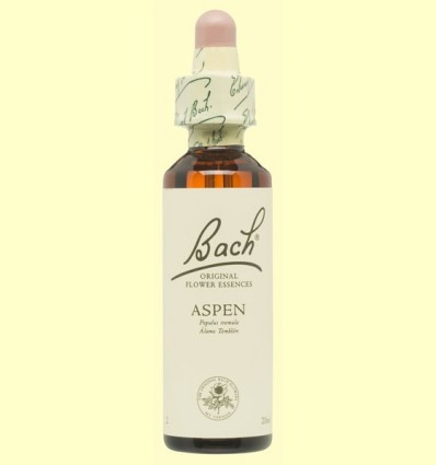 Trèmol - Aspen - Bach- 20 ml