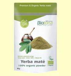 Yerba Vaig matar Bio - Biotona - 90 grams