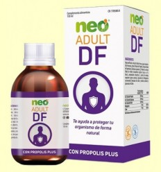 Neo Adult DF Pròpolis Plus - Sistema Immunitari - Neo - 150 ml