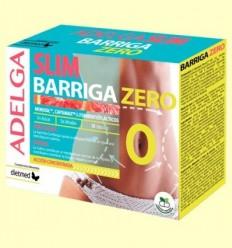 AdelgaSlim Panxa Zero - Dietmed - 30 càpsules