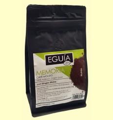 Cafè Mòlt 100% Aràbica Memòria - Eguía - 250 grams