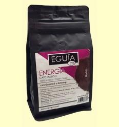 Cafè Mòlt 100% Aràbica Energia - Eguía - 250 grams