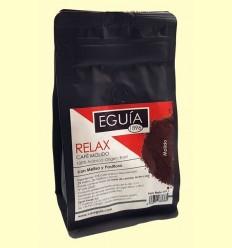 Cafè Mòlt 100% Aràbica Relax - Eguía - 250 grams