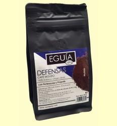 Cafè Mòlt 100% Aràbica Defenses - Eguía - 250 grams