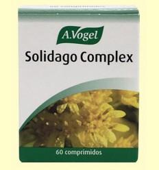 Solidago Complex - Depuratiu - A Vogel - 60 càpsules