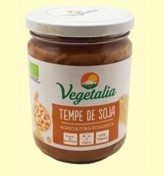 Tempe de Soja Bio - Vegetalia - 250 grams