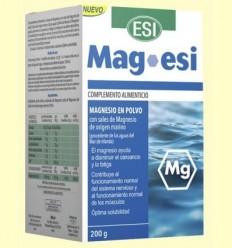 Mag Esi - Magnesi - Laboratorios Esi - 200 grams