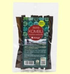 Alga Kombu - Origen Japó - Mimasa - 50 grams