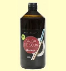 Salsa de Soja - Mimasa - 1 litre