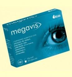 Megavis - S&H - 30 càpsules