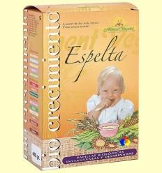 Papilla d'Espelta Bio - Bio Creixement - 400 grams