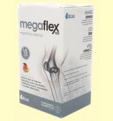 Mega Flex 500 - S&H - 15 sobres