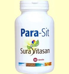 ParaSit - Eliminació de paràsits - Sura Vitasan - 90 càpsules