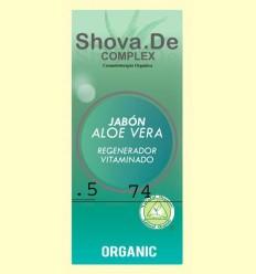 Sabó d'Aloe Vera Vitaminado - Shova.de - 250 ml