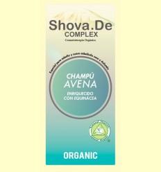 Xampú de Civada - Shova.de - 250 ml