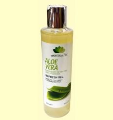 Gel amb Aloe Vera - Lucy Cosmetics - Van Horts - 250 ml