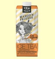Beguda de Infusió de Fruites gust Mango - D&B - 500 ml