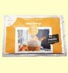 Kakao Orange Tisana de Cacau i Taronja - postal amb recepta - Cha Cult - 2 x 3.5 grams