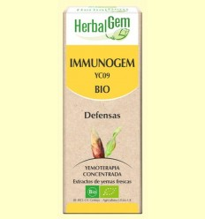 Immunogem - Herbal Gem - 15 ml