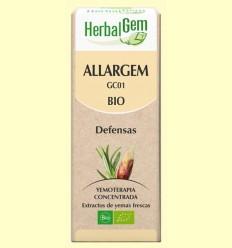 Allargem Bio - Al·lèrgies - Yemocomplejo - Herbal Gem - 15 ml