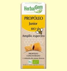 Pròpolis Ampli Espectre Junior Bio - Herbal Gem - 15 ml