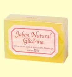 Sabó de Glicerina i Jojoba - Plantis - 125 grams