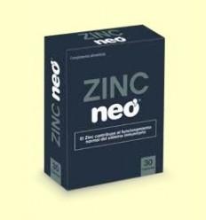 zinc Neo - Neo - 30 càpsules