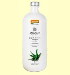 Suc d'Aloe Vera i Llimona Bio - Atalaya Bio - 700 ml