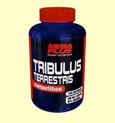 Tribulus terrestris - Mega Plus - 120 càpsules