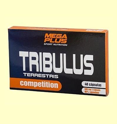Tribulus terrestris - Mega Plus - 48 càpsules
