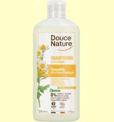 Xampú amb Camamilla - Douce Nature - 250 ml