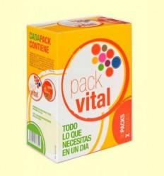 pack Vital - Artesanía Agricola - 30 packs