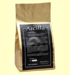 argila - Artesanía Agricola - 2 kg
