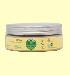 crema Anticel·lulítica - Giura - 200 ml