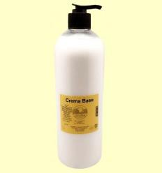 crema Base - Giura - 750 ml