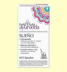 somni Ayurveda - Natysal - 60 càpsules