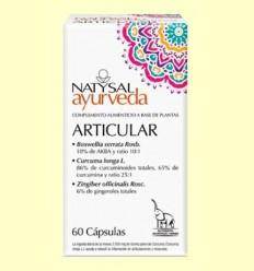articular Ayurveda - Natysal - 60 càpsules