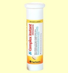 BiComplex Instant - Herbora - 10 comprimits