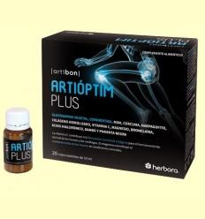 Artióptim Plus - Herbora - 20 vials