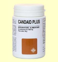 Candaid Plus - Gheos - 30 comprimits