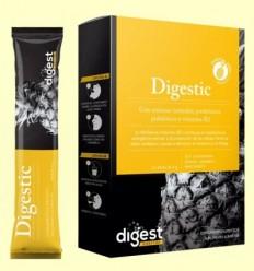 Digestic - Herbora - 12 estics
