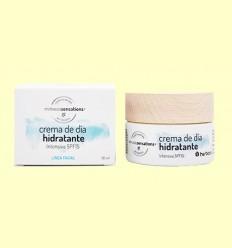Crema de Dia Hidratant Intensiva SPF 15 - Herbora - 50 ml