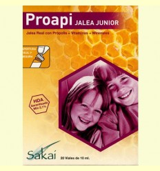 Proapi Gelea Júnior - Sakai - 20 vials