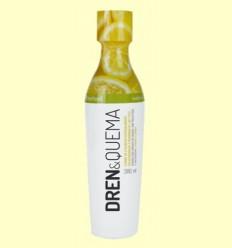 Dren & Crema - Herbora - 380 ml