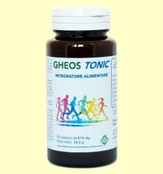 Tonic - Gheos - 60 càpsules