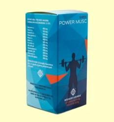 power Musc - Gheos - 60 càpsules