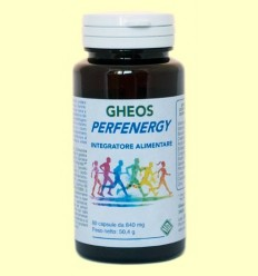 Perfenergy - Gheos - 60 comprimits