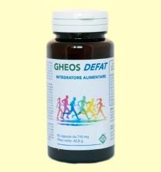 Defat - Gheos - 60 càpsules