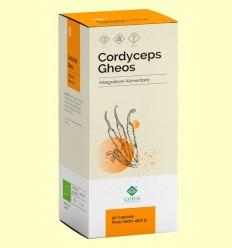 Cordyceps - Gheos - 90 càpsules