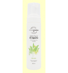 Sabó Facial en Escuma - Herbora - 200 ml